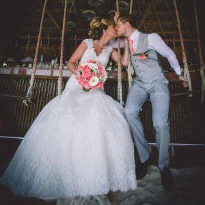 Happily Ever After Weddings Web Design Nottingham