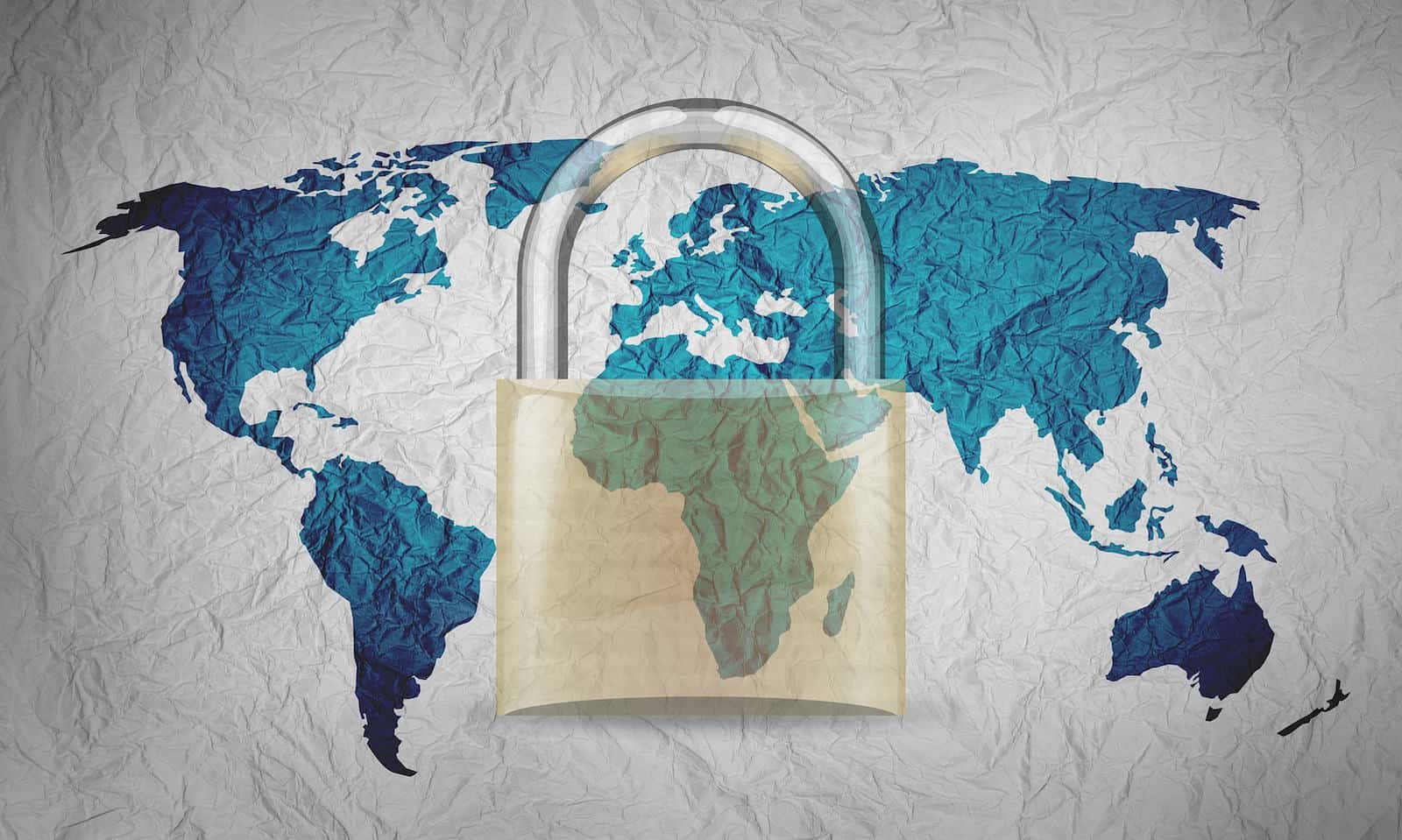 Online Security SSL