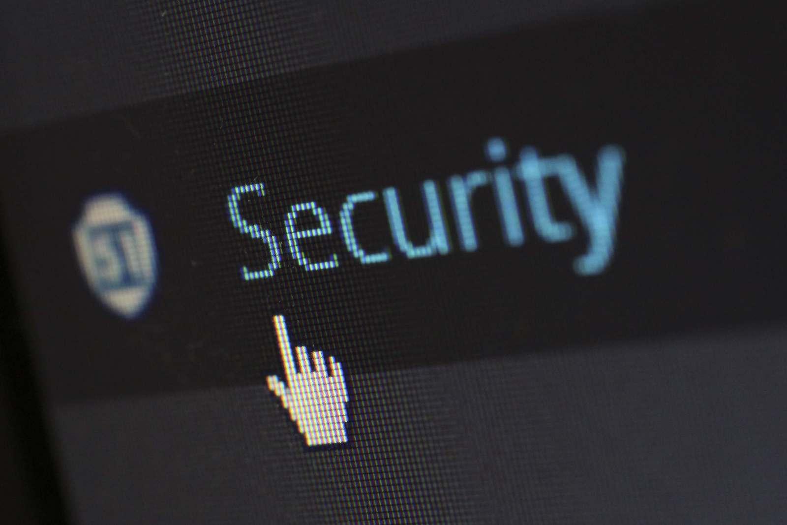 Facebook Security mishap