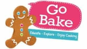 go bake logo
