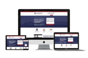 ian markwick website