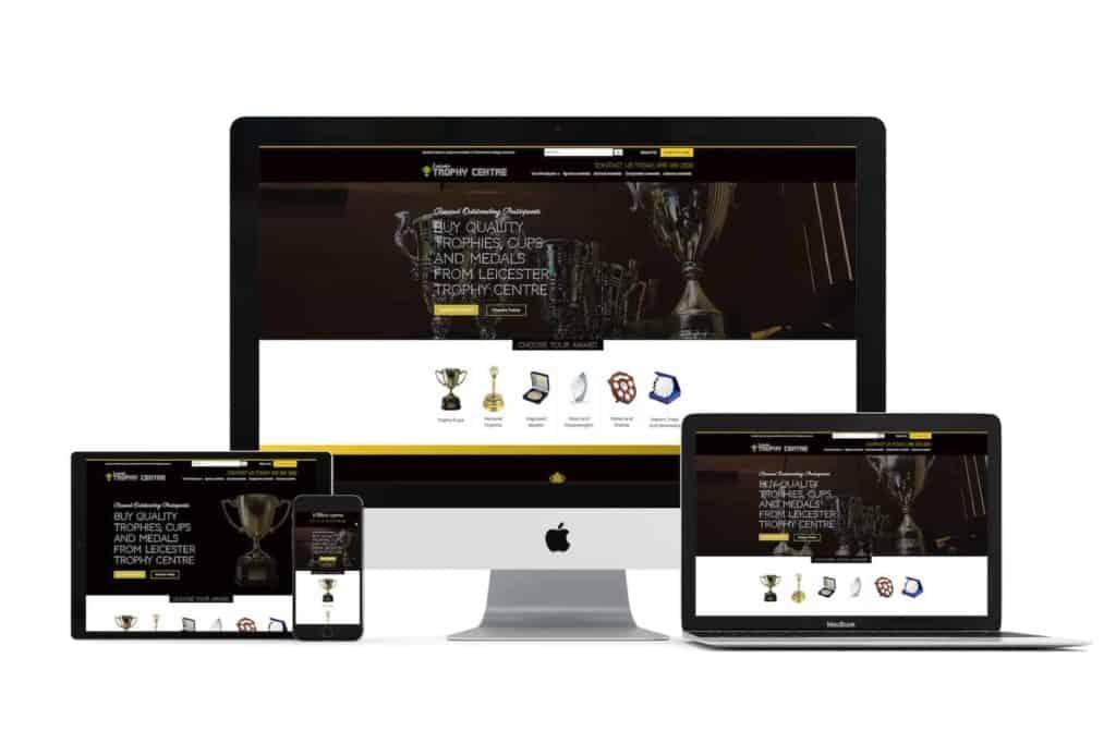 leicester website