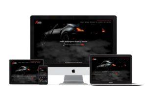 noble web design