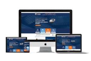 trend motors website