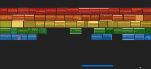 atari breakout is the game you can play in google images. An oldie but goldie