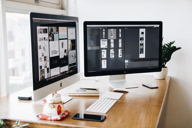 building a unique website design for your business