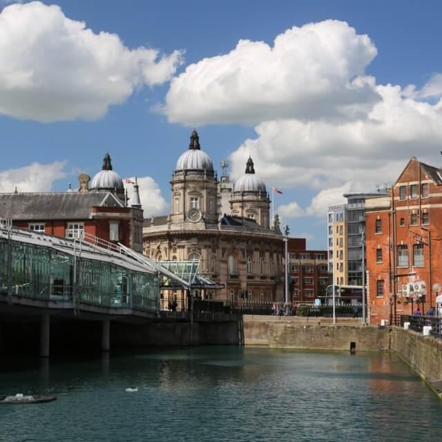 website design agency in Hull