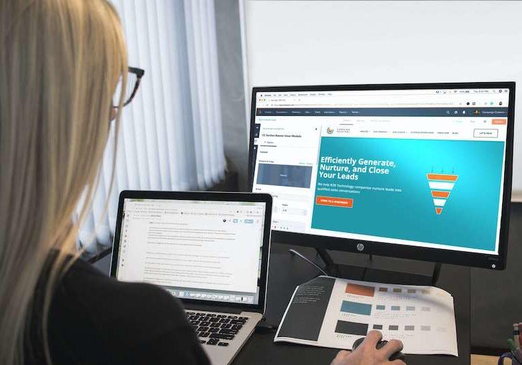website redesign checklist and fundamentals