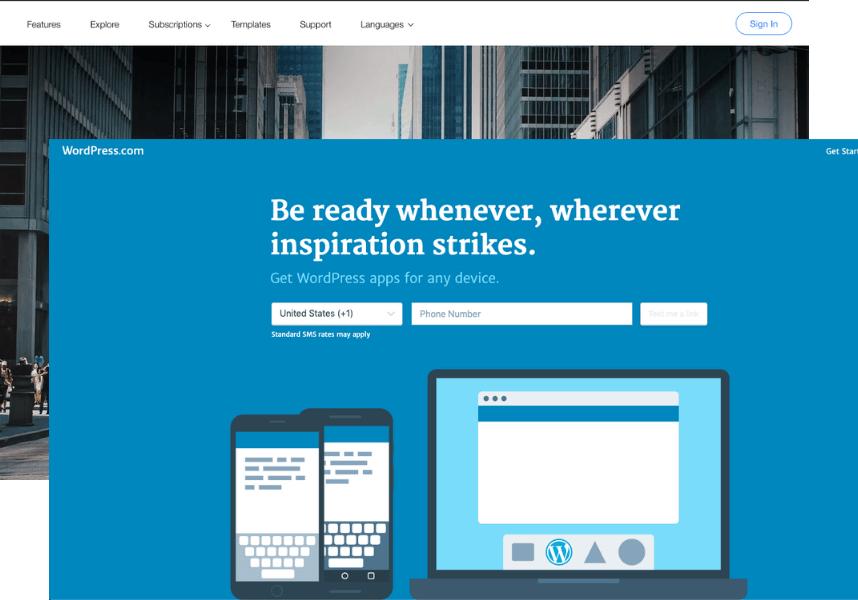 Tech & Software | Creative Asset